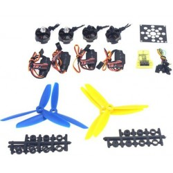 Kit para drone 250mm