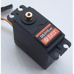 Servomotor digital de alto torque DS3115