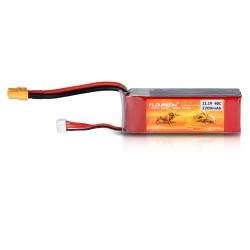 Batería LI-PO 11.1V - 2200mA