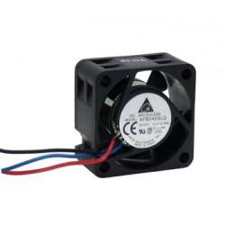 Ventilador de ensamble 5V de 4x4x2cm