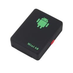 Localizador GPS/GSM A8