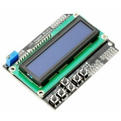 Shield LCD para arduino