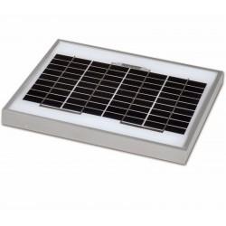 Panel solar de intemperie 5W