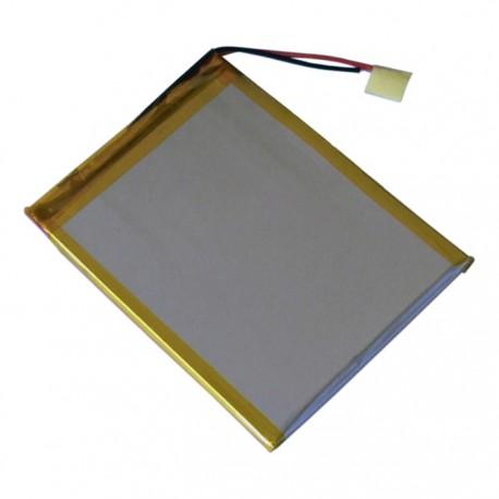 Bateria litio 3.7V 2000mA