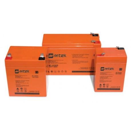 Bateria sellada MTEK 12V 7.8A