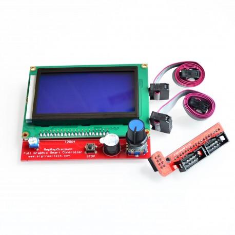 Display LCD 128*64 para RAMPS 1.4