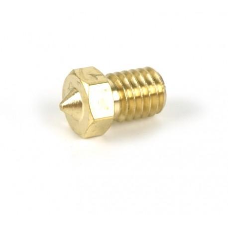 Boquilla para extrusor 0.4mm