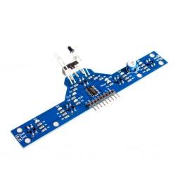 Sensor de linea (5 en 1)