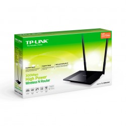 Router rompemuros TP-LINK TL-WR841HP