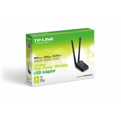 Tarjeta de red inalámbrica TP-LINK TL-WN8200ND