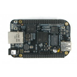 BeagleBone Black Rev. C