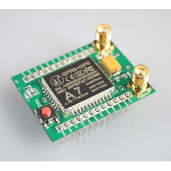 Modulo de comunicación GSM-GPRS-GPS