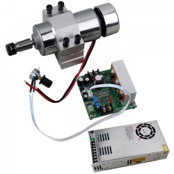 Spindle 400W