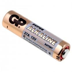 Pila Alcalina GP 27A 12V