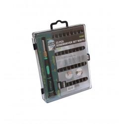 Kit destornillador con 33 puntas Proskit SD-9803