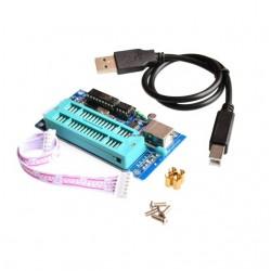 Progamador microcontroladores PIC