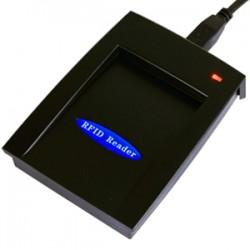 Lector y escritor USB RFID 13.56MHz