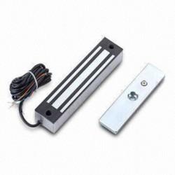 Electroiman para puerta 180 kg