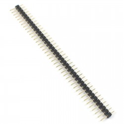 Header macho 2mm x 40 pines