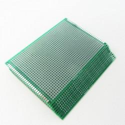 Circuito Impreso Fibra de Vidrio 8x12