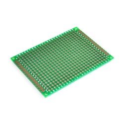 Circuito Impreso Fibra de Vidrio 5x7