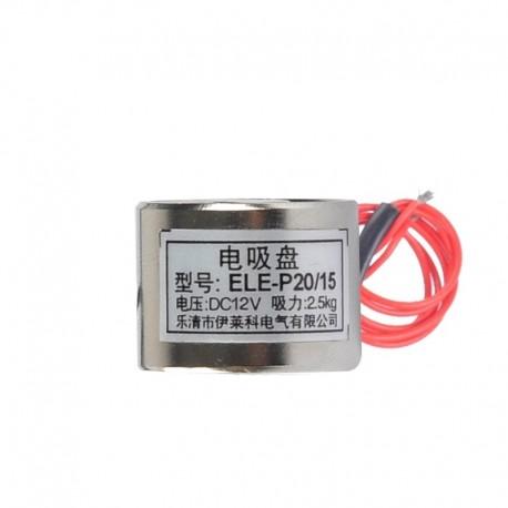 Electroiman  2.5 kg