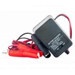 Cargador Baterias 6/12v DC