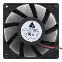 Ventilador Ensamble Alta Potencia 12x12x4cm