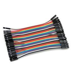 Cable de Conexión Rápida 10cm H-H
