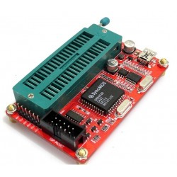 Programador AVR, PIC, SST y Memorias EEPROM