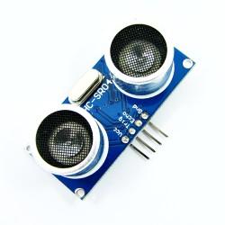 Sensor Ultrasonido HC-SR04