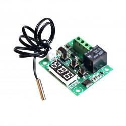 Control Temperatura Digital Basico