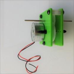 Motorreductor Didactico J027