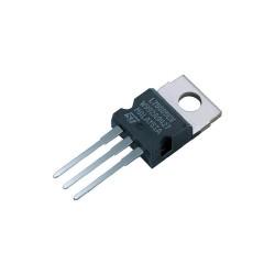 Regulador lineal de voltaje 5V 2A