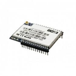 Modulo de comunicación WIFI, Ethernet