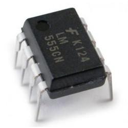 Timer LM555