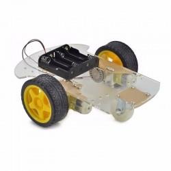 Plataforma Chassis 2WD