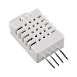 Sensor de humedad y temperatura DHT22