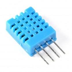 Sensor de humedad y temperatura DHT11