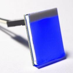Suiche Táctil Azul