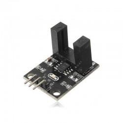 Sensor encoder en tarjeta