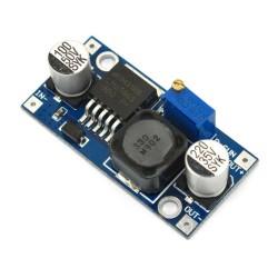 Regulador DC-DC LM2596