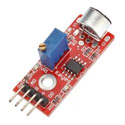 Tarjeta sensor de sonido