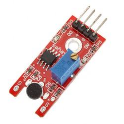 Tarjeta sensor de sonido mini