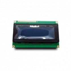 Display LCD 4X20