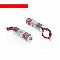 Diodo Laser 5mW linea roja