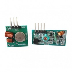 Modulo Radiofrecuencia 315Mhz (Pareja)
