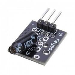 Sensor de choque