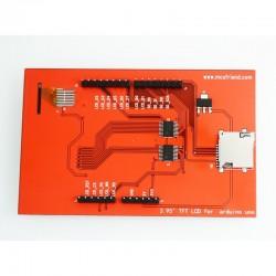 "Display TFT 3.95 para Arduino"""