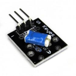 Sensor de interrupción por inclinación
